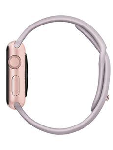 Apple Watch Sport Aluminium Or Rose 38mm Lavande