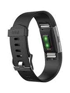FitBit Charge 2 S Noir
