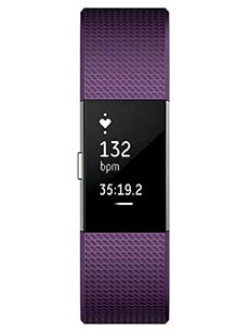 FitBit Charge 2 S Prune