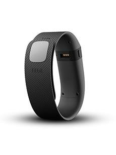 FitBit Charge S Noir