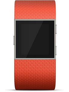 FitBit Surge S Orange