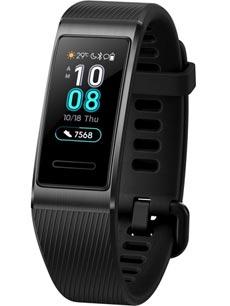 Huawei Band 3 Pro Obisidian Black