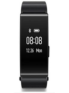 Huawei TalkBand B2 Noir