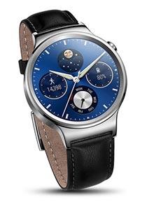Huawei Watch Classic Noir