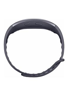 Samsung Gear Fit 2 L Noir