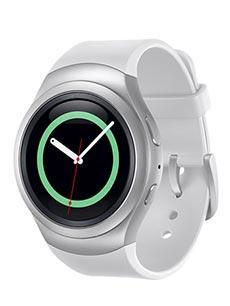 Samsung Gear S2 Blanc