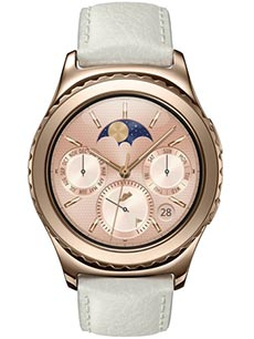 Samsung Gear S2 Classic Or Rose