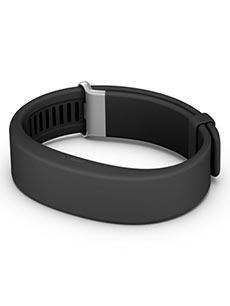 Sony SmartBand 2 Noir