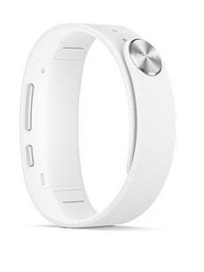 Sony SmartBand Talk SWR30 Blanc
