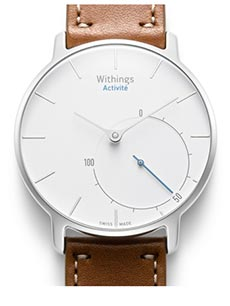 Withings Activité Blanc