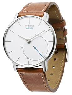 Withings Activit� Blanc