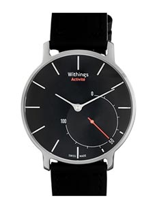 Withings Activit� Noir
