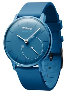 Withings Activité Pop Azur