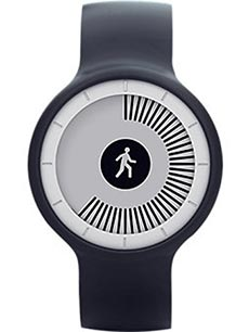 Withings Go Noir