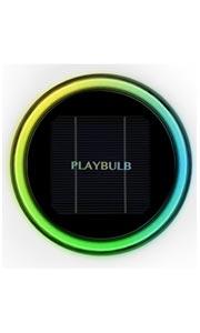 Ampoule connectée Mipow Playbulb Garden Noir