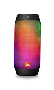 Enceinte connectée JBL Pulse 2 Noir