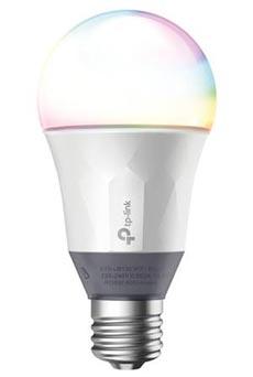 Ampoule connectée TP Link Ampoule Blanc
