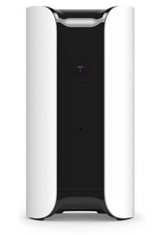 Caméra connectée Canary IP Canary Blanc