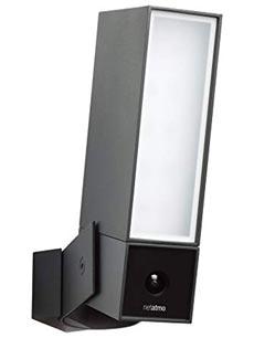 Caméra connectée Netatmo Presence Blanc