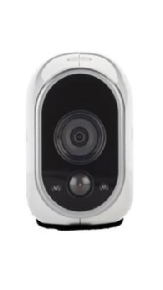 Caméra connectée Netgear Arlo VMC3030 Blanc