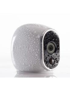 Caméra connectée Netgear Arlo VMS3230 Blanc