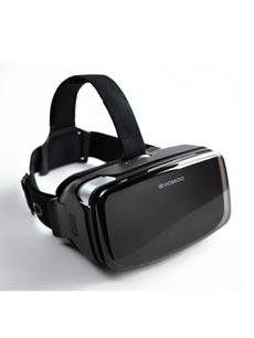 Casque de réalité virtuelle Homido V2 Noir
