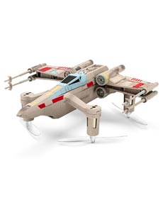 Drone Propel RC X Wing Gris