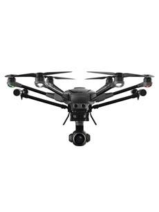 Drone Yuneec Typhoon H Plus Noir