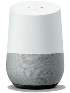 Enceinte connectée Google Home Blanc