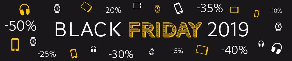 Black Friday 2019 : comment achetez au meilleur prix ?
