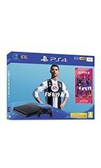Pack Sony Console PS4