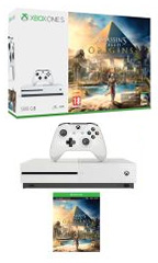 Pack Xbox One S 500 Go