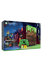Pack Xbox One S 1 To