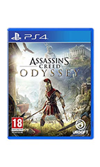 Sony PS4 Assassin's Creed : Odyssey