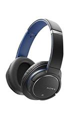 SONY Casque arceaux Bluetooth / NFC