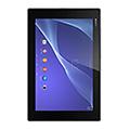 Sony Xperia Z2 tablet Noir