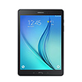 Samsung Galaxy Tab A Noir