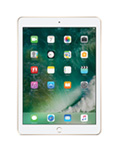 Apple iPad 9.7 pouces Or