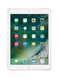 Apple iPad 9.7 pouces 4G Or