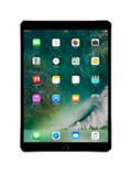 Apple iPad Pro 10.5 pouces 4G 256Go Gris Sidéral