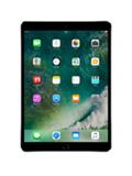 Apple iPad Pro 10.5 pouces 512Go Gris Sidéral