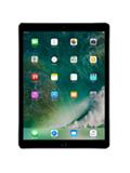 Apple iPad Pro 12.9 pouces 4G 512Go (2017) Gris Sidéral