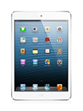 Apple iPad mini Blanc Occasion