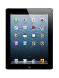 Apple iPad 4 Retina 16Go Noir Occasion
