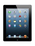 Apple iPad 4 Retina 32Go Noir
