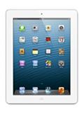 Apple iPad 4 Retina 32Go Blanc Occasion