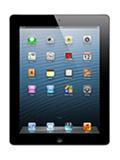 Apple iPad 4 Retina 32Go Noir Occasion