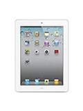 Apple iPad 2 Wifi 16 Go  Blanc