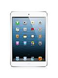 Apple iPad mini 3G  Blanc