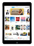 Apple iPad Air 16Go Gris sid�ral